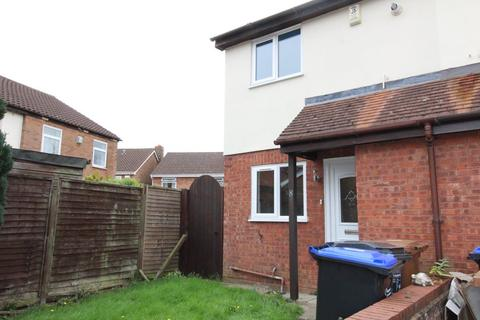 2 bedroom house to rent - The Glades, Prestwold Way