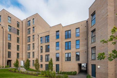 2 bedroom flat to rent - JEX BLAKE DRIVE, ABBEYHILL, EH7 5FS