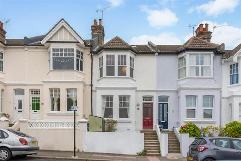 3 bedroom house for sale - Balfour Road, Fiveways, Brighton
