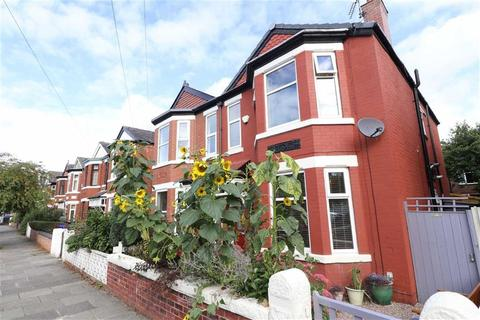 3 bedroom semi-detached house for sale - Nicolas Road, Chorlton, Manchester, M21