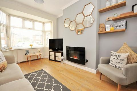 2 bedroom semi-detached house for sale - Crosslands Road, Fulford, York Y010 4JD