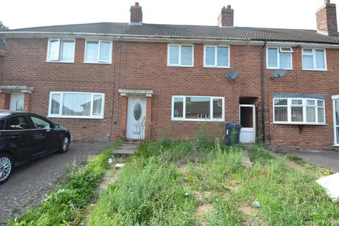 3 bedroom terraced house for sale - Silverton Crescent, Moseley, Birmingham, B13