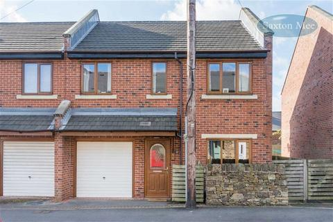 3 bedroom semi-detached house for sale - Bole Hill Lane, Crookes, Sheffield, S10