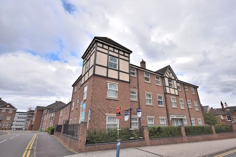 1 bedroom apartment for sale - Creed Way, West Bromwich, B70 9JT