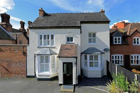 3 bedroom terraced house for sale - Abbey Foregate, Shrewsbury, Shropshire