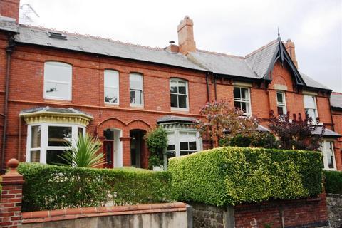 2 bedroom terraced house for sale - Oakhurst Road, Oswestry