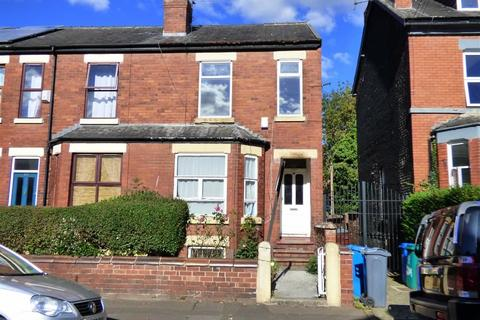 3 bedroom end of terrace house for sale - Lausanne Road, Withington, Manchester, M20