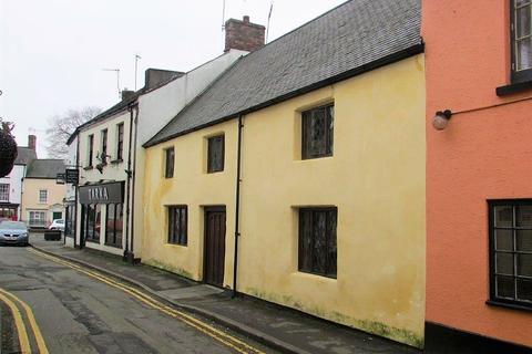 3 bedroom cottage for sale - Cross Street, Caerleon, Newport, NP18