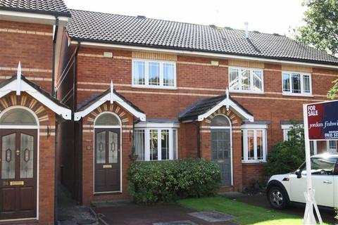 2 bedroom semi-detached house for sale - Barford Drive, Wilmslow