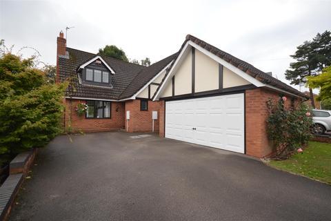 4 bedroom detached house for sale - Bickenhill Road, Birmingham