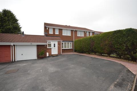 3 bedroom semi-detached house for sale - Parkfield Drive, Birmingham