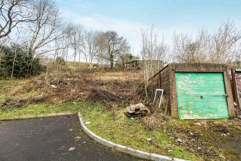Plot for sale - Farm Fields Road, Briery Hill, Ebbw Vale, NP23