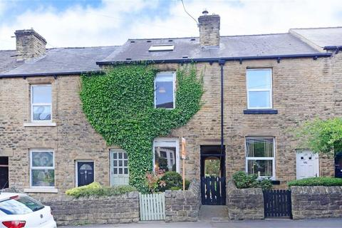 3 bedroom terraced house for sale - Oakbrook Road, Sheffield, Yorkshire