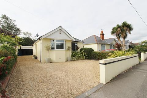 3 bedroom detached bungalow for sale - Recreation Road, Poole, BH12