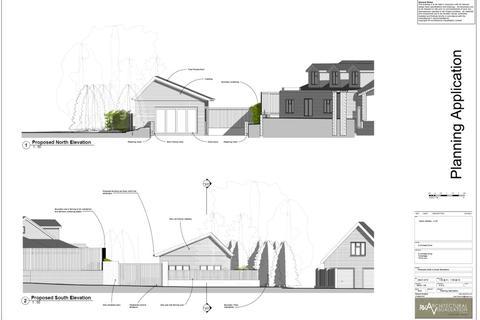 Land for sale - Orchard Drive, Tonbridge