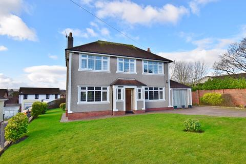 3 bedroom detached house for sale - St Cenydd Road, CAERPHILLY, CF83