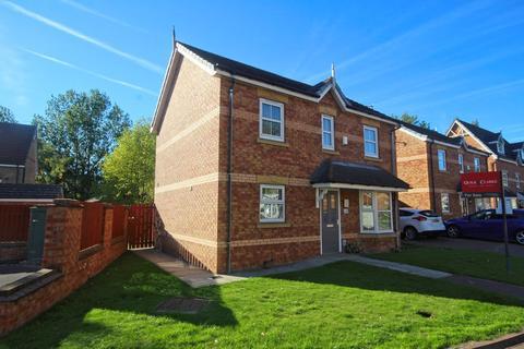 4 bedroom detached house for sale - Longmans Lane, Cottingham, HU16