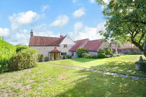 4 bedroom detached house for sale - Totally renovated 18th century house within the village of Mells..