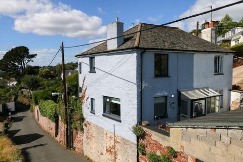 3 bedroom cottage for sale - Teign View Road, Bishopsteignton
