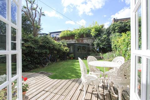4 bedroom terraced house for sale - Princes Terrace, Brighton