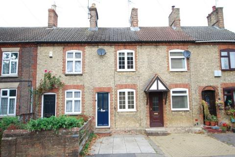 2 bedroom terraced house to rent - TEBWORTH