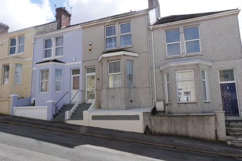 3 bedroom terraced house to rent - Third Avenue, Camels Head
