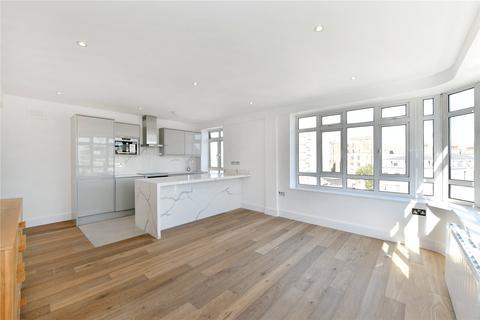 2 bedroom flat to rent - Portsea Hall, Portsea Place, London