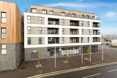 2 bedroom apartment for sale - Millbay Road, Millbay
