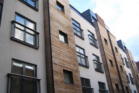 1 bedroom apartment to rent - Renaissance Quater, Cumberland Street