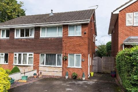 3 bedroom semi-detached house for sale - Alder Close, Kidsgrove, Newcastle-Under-Lyme