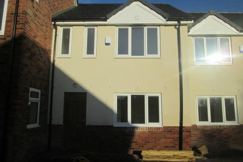 3 bedroom townhouse to rent - Trenholme Avenue,  Bradford, BD6