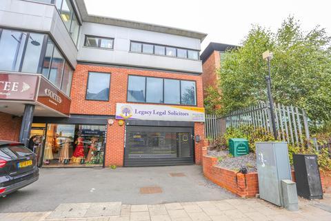 Property to rent -  Unit 3, Soho Road, Birmingham, B21