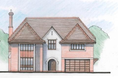 6 bedroom detached house for sale - Temple Road, Dorridge