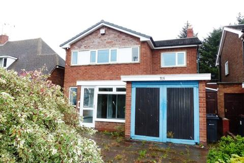 3 bedroom detached house for sale - Quinton Road