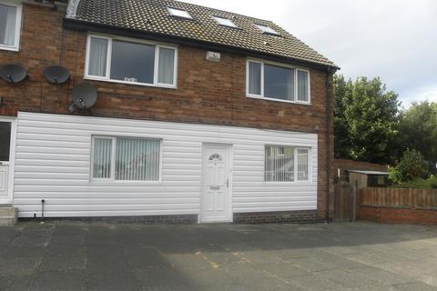 1 bedroom ground floor flat to rent - Alwinton Road, Shiremoor