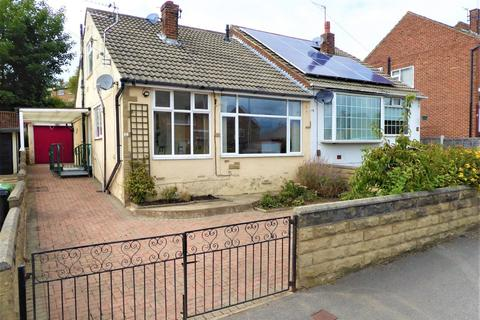 3 bedroom semi-detached bungalow for sale - Tennyson Street, Pudsey