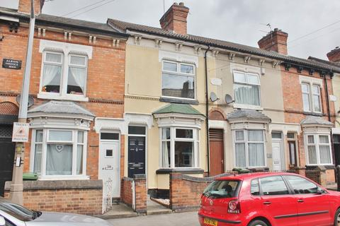 3 bedroom terraced house for sale - Timber Street, South Wigston