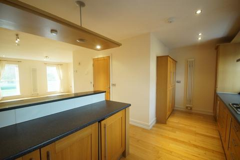 4 bedroom townhouse to rent - Cambrai Close, Lincoln