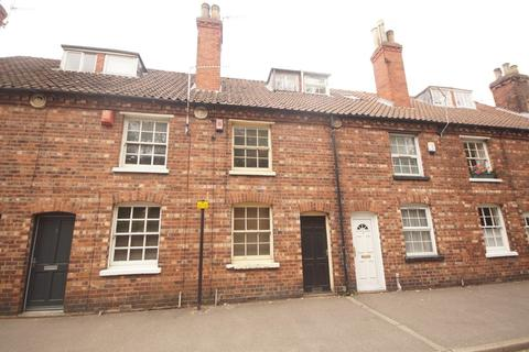 3 bedroom terraced house to rent - Wragby Road, Lincoln