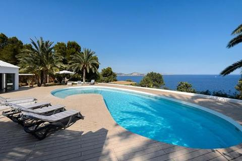 5 bedroom villa  - San Jose, Ibiza