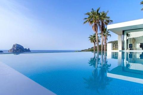 4 bedroom villa  - San Jose, Ibiza