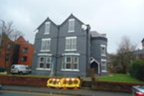 1 bedroom apartment to rent - Delaunays Road, Crumpsall