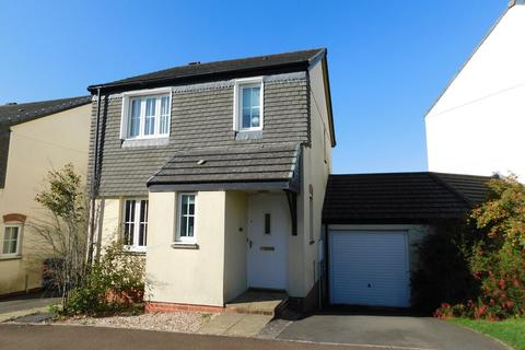 3 bedroom link detached house for sale - Cherry Tree Road, Axminster