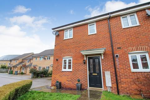 2 bedroom end of terrace house for sale - Windsor Park Gardens, Sprowston, Norwich