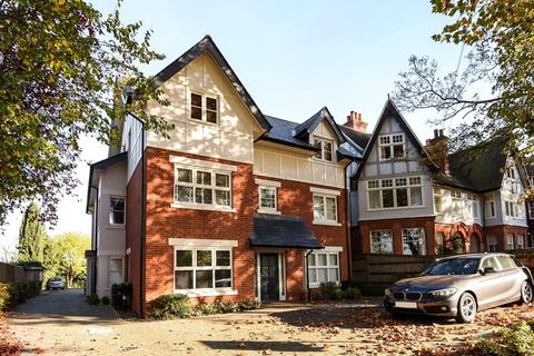 1 bedroom apartment to rent - Pim Court, Kendrick Road, Reading, RG1