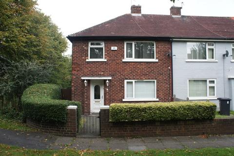 3 bedroom semi-detached house for sale - Dooley Drive, Bootle