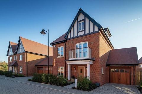 5 bedroom detached house for sale - Taplow Riverside, Mill Lane, Taplow