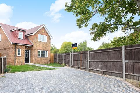 3 bedroom detached house for sale - Thornton Road, Reading, RG30