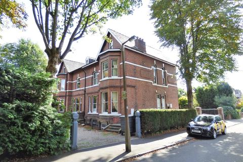 2 bedroom ground floor flat to rent - 263 Wellington Road