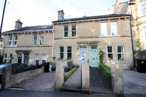 3 bedroom terraced house to rent - Entry Hill, Bath